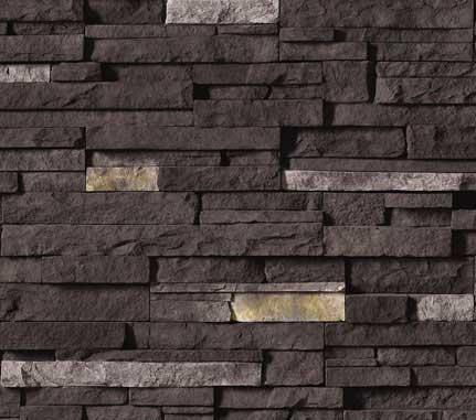 Cultured Stone Thin Stone Veneer Schut S