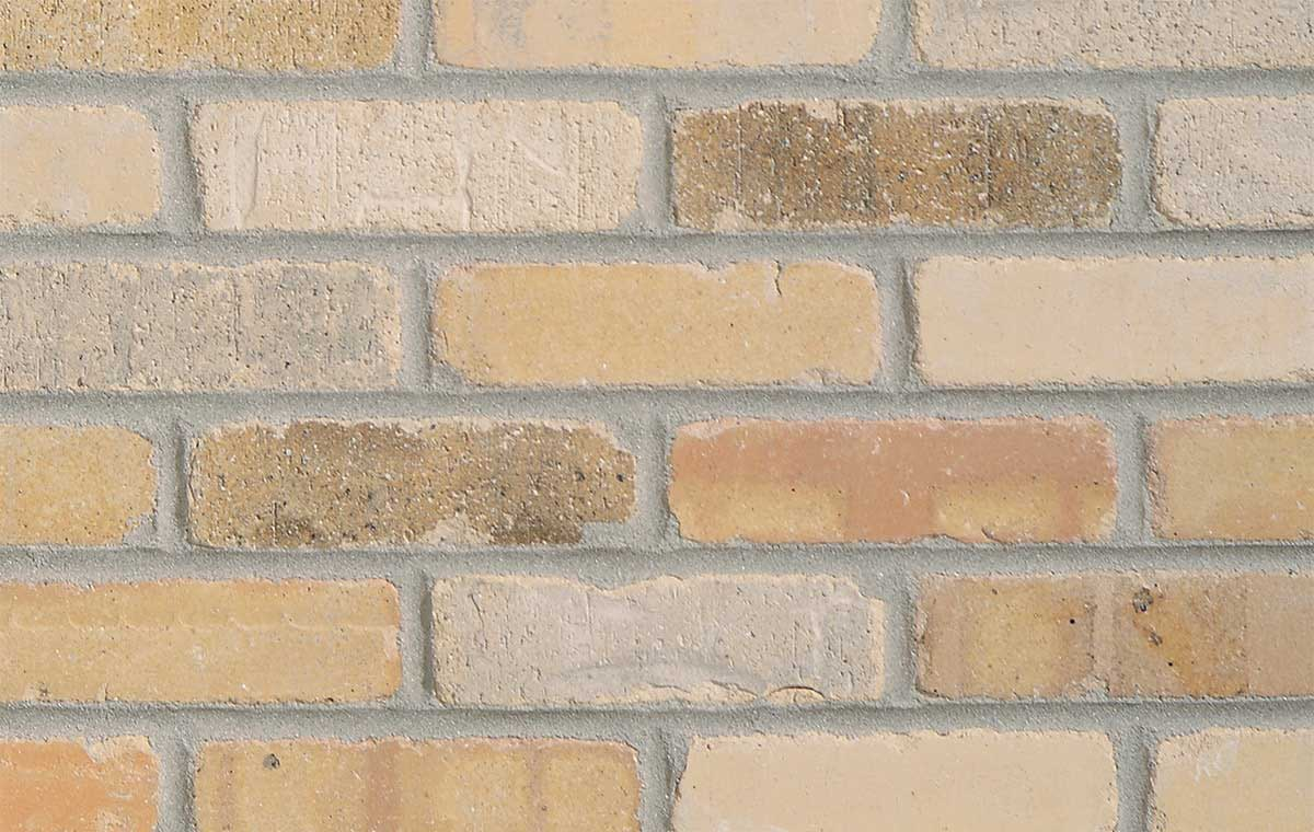 General Shale Thin Brick Old Brick Originals Obo Schut 39 S