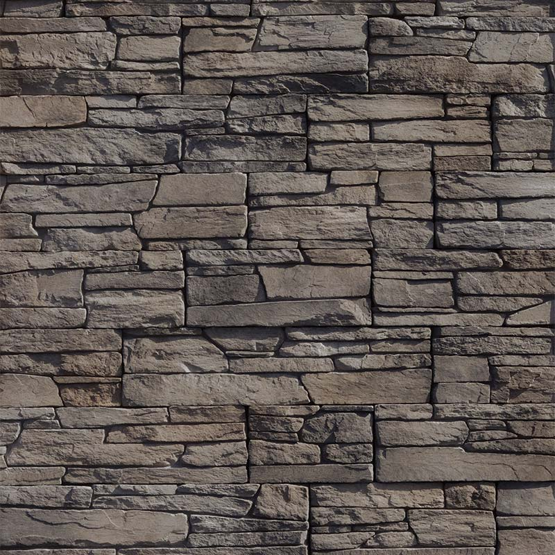 Stone Cladding Interior Walls