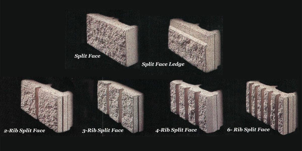 Concrete Block Schut S