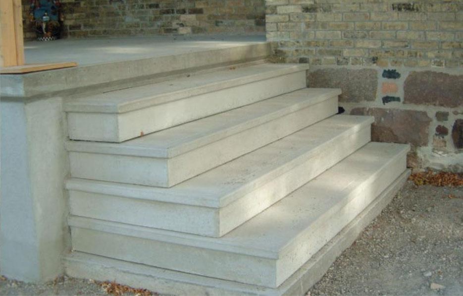 Steps Limestone Steps Pre Cast Steps Schut S
