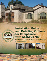 MVMA installation guide cover.