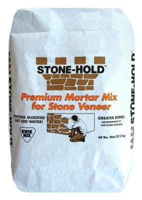 Bag of Stone Hold Mix