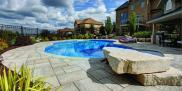 Oaks Landscape Products - Villanova, Champagne