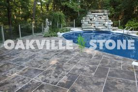 Oakville Natural Stone - Algonquin Brown