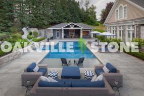 Oakville Natural Stone - Blue Ice