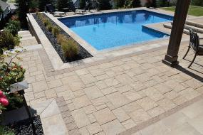 Oaks Concrete Products - Ridgefield plus Vaughn