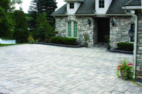 Oaks Landscape Products - Villanova, Marble Grey