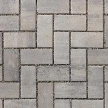 Marble Grey, Herringbone